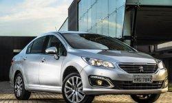 Новый Peugeot 408 2021: фото и цена, характеристики седана