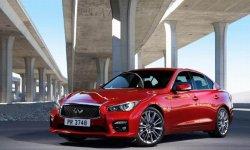 Новый Infiniti Q50 2020: фото и цена, характеристики седана