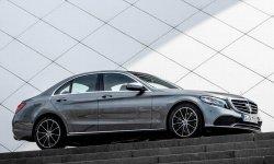 Новый Mercedes C-Class 2019 W205: фото и цена, характеристики седана