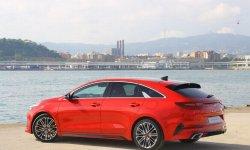 Новый Kia ProCeed 2020: фото и цена, характеристики универсала