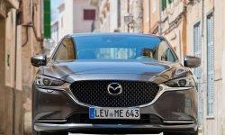 Новая Mazda 6 2020: фото и цена, характеристики седана