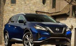 Новый Nissan Murano 2020: фото и цена, характеристики кроссовера