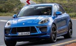 Новый Porsche Macan 2021: фото и цена, характеристики кроссовера