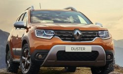 Новый Renault Duster 2021: фото и цена, характеристики кроссовера