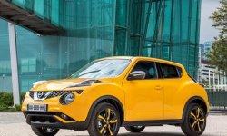 Новый Nissan Juke 2019: фото и цена, характеристики кроссовера