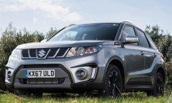 Новый Suzuki Vitara 2020: фото и цена, характеристики кроссовера