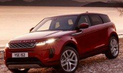 Новый Range Rover Evoque 2019: фото и цена, характеристики внедорожника