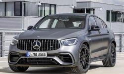 Новый Mercedes-AMG GLC 63 2019: фото и цена, характеристики кроссовера