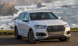 Новый Audi Q7 2019: фото и цена, характеристики кроссовера