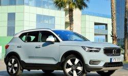 Новый Volvo XC40 2019: фото и цена, характеристики кроссовера