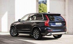 Новый Volvo XC90 2019: фото и цена, характеристики кроссовера