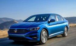 Новый Volkswagen Jetta 2021: фото и цена, характеристики седана