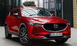 Новый Mazda CX-5 2020: фото и цена, характеристики кроссовера