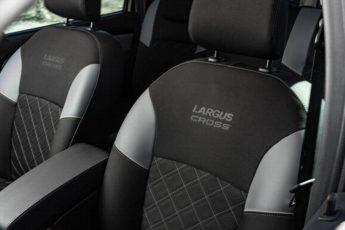 Lada Largus Cross 2021